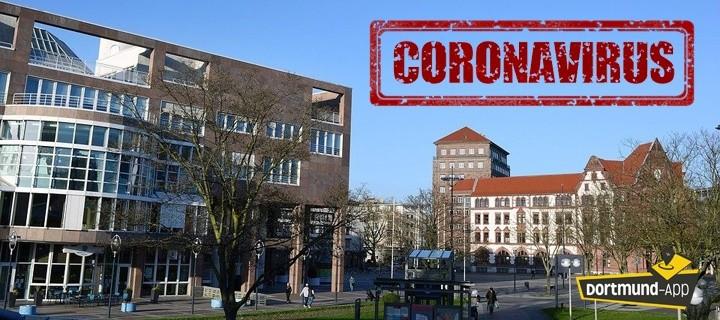 Corona Fälle In Dortmund