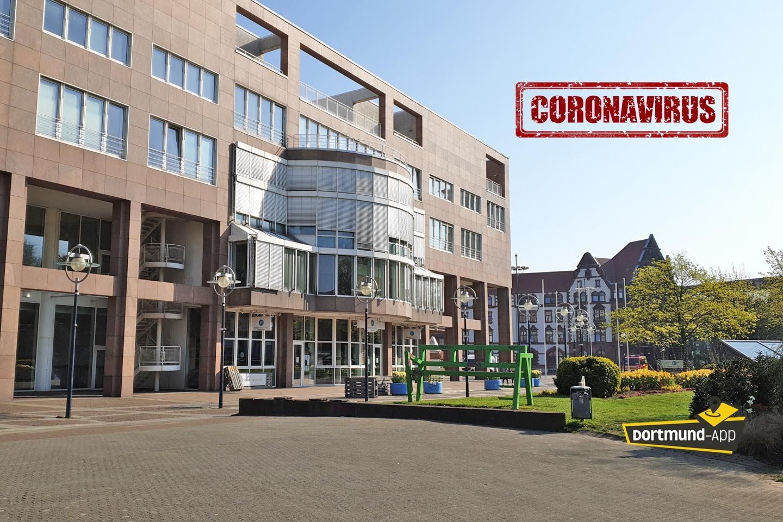 Corona Fallzahlen Dortmund