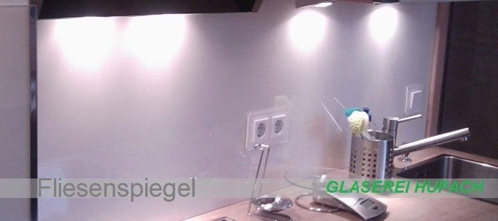 GLASEREI HUPACH präsentiert: Ideen für die Küchenrückwand ...