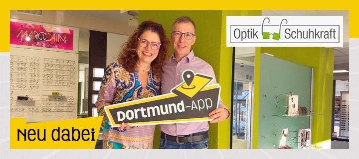 Schuhkraft Dortmund