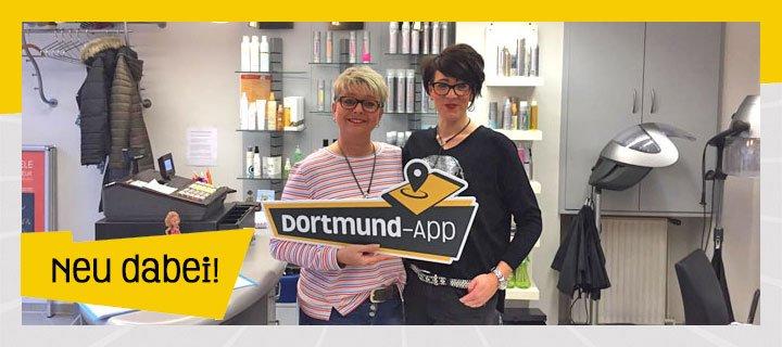 Neu Bei Dortmund App Langele Ihr Friseur Dortmund App