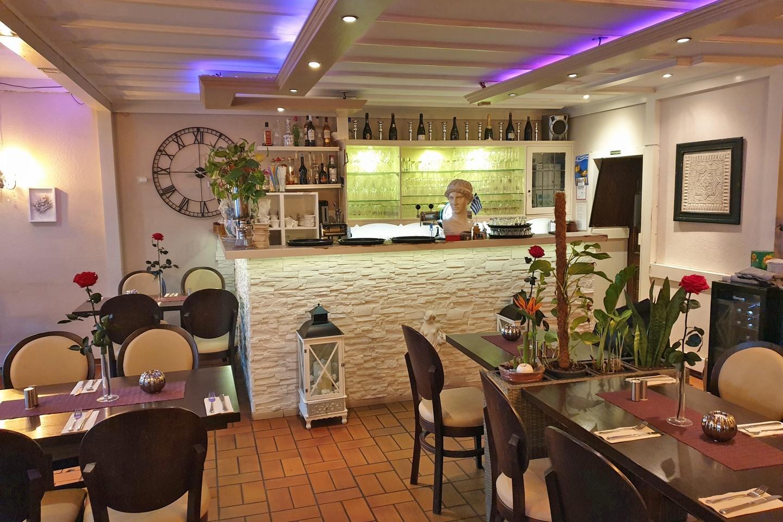Restaurant Apollon Dortmund