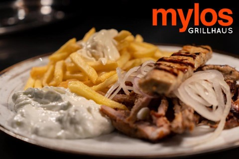 mylos GRILLHAUS